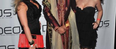 Manvendra, o primeiro príncipe gay (e orgulhoso de o ser) da Índia
