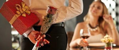No Dia dos Namorados, o amor mata a carteira. Pelo menos nestas cidades
