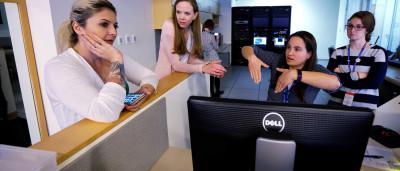 Enfrentar a paralisia cerebral com ajuda da tecnologia