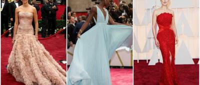 Os 10 looks mais icónicos dos Óscares, nos últimos 10 anos