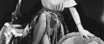 Eram assim as mulheres mais bonitas de Hollywood na 'época de ouro'