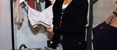 Jenna Dewan Tatum mostra o físico incrível