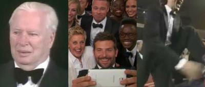 Os momentos mais marcantes da história dos Óscares