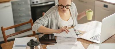 O seu sonho é trabalhar a partir de casa? Damos-lhe 50 ideias