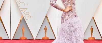 Estes são os piores vestidos dos Óscares de 2017