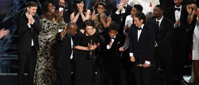 O momento do engano clamoroso nos Óscares: Afinal, quem venceu foi...