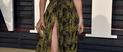Eis os looks dos famosos na 'after-party' dos Óscares