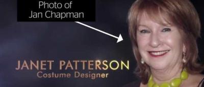 Houve outro erro nos Óscares: Trocaram foto a artista que morreu