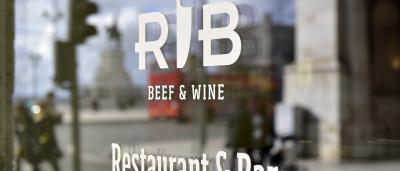 RIB Beef & Wine: Em nome do Porto, de Lisboa e da carne maturada