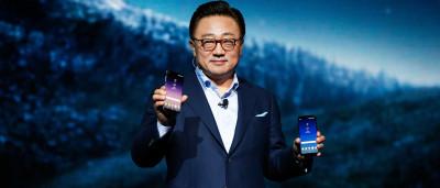 Houve mais além do Galaxy S8. Veja tudo o que a Samsung apresentou