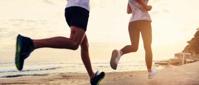 Quatro dicas para se preparar para a sua primeira grande corrida