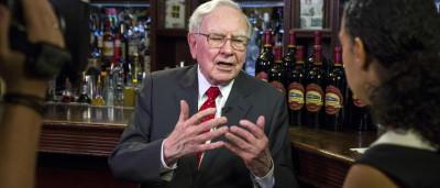 O evangelho do dinheiro segundo um dos homens mais ricos do mundo
