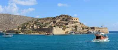 Sete ilhas gregas para visitar já este verão