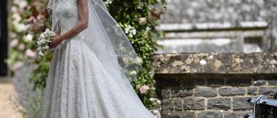 Pippa Middleton fez de tudo para que Meghan não fosse ao seu casamento