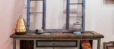 A unicidade em casa e com a essência de Zanzibar. Conheça o Zawadi Studio