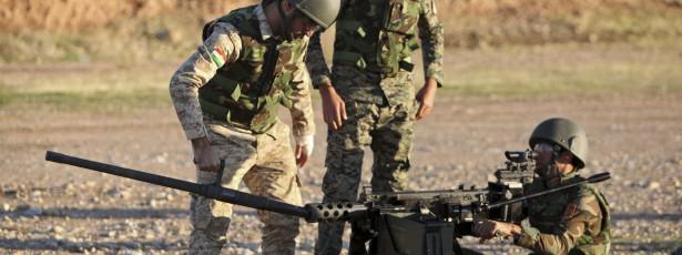 Forças Armadas britânicas querem saber se recrutas são gays