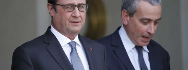 França mantém escolha de homossexual para o Vaticano