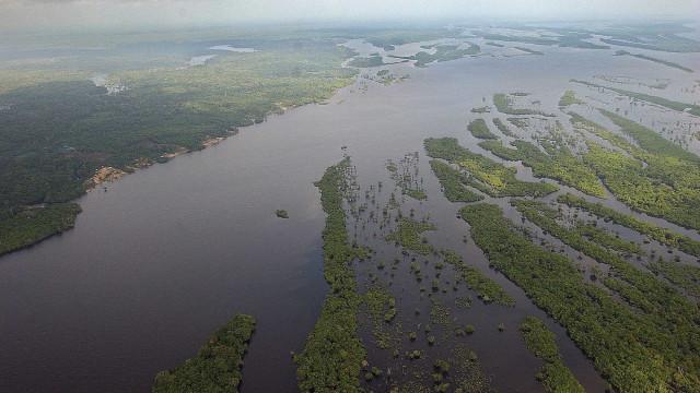 Temer revoga decreto que permitia exploração de reserva na Amazónia