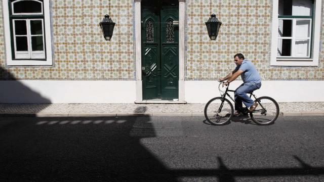 """Semana da Mobilidade começa sob o lema """"a partilhar chegamos mais longe"""""""