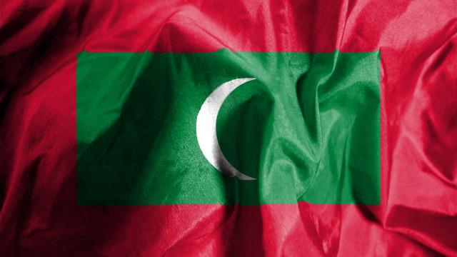 Estado de Emergência. Aumenta tensão política nas Maldivas