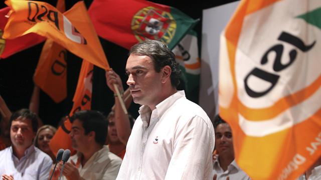 Pedro Rodrigues espera que Rio traga Governo para prioridades do PSD