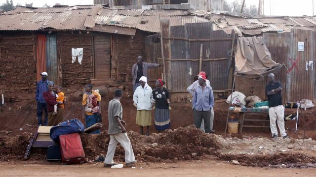 Cinquenta e oito crianças violadas na quadra festiva em Moçambique
