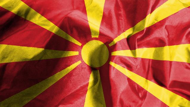 Parlamento da Macedónia aprova processo para mudança de nome do país