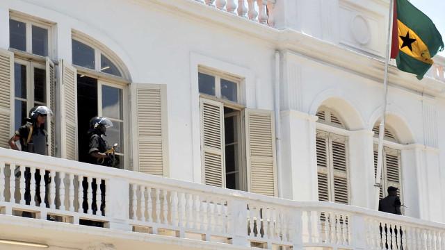 Portugal financia formação na área da justiça em São Tomé e Príncipe