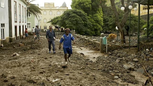 Cabo Verde cria fundo com 1,3 milhões para responder a emergências