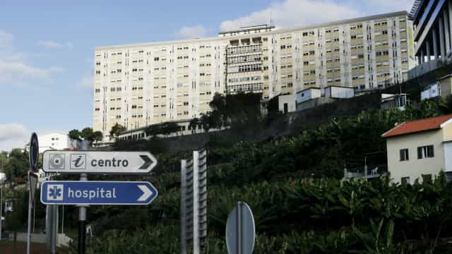 Mulher morre de gripe A no Hospital Central do Funchal