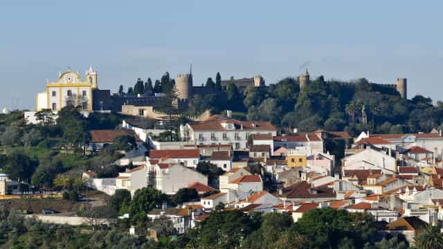 Santiago do Cacém ultrapassa limiar de alerta de concentração de ozono