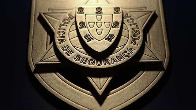 PSP investiga atos de vandalismo em 13 viaturas em Portalegre
