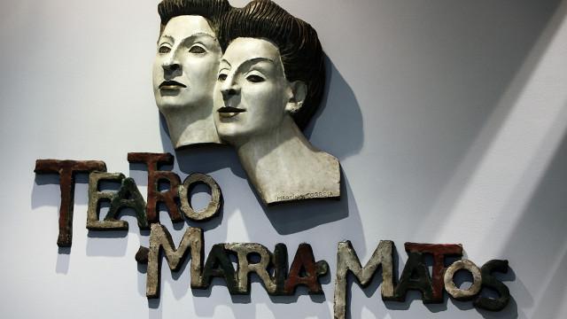 Câmara de Lisboa aprova novo modelo para teatro Maria Matos