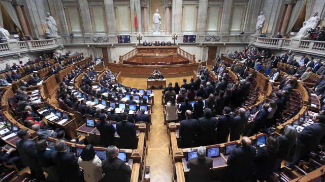 Verdes criticam oportunidade da remodelação em vésperas de OE2019