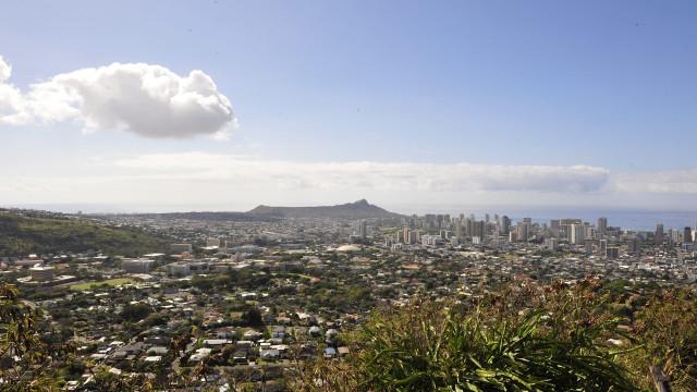 """A realidade lusa """"quase desconhecida"""" do Hawai em documentário"""