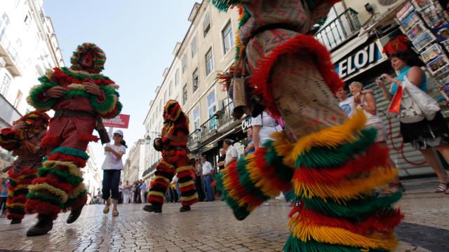 Festival da Máscara Ibérica apresenta 42 grupos com 700 participantes