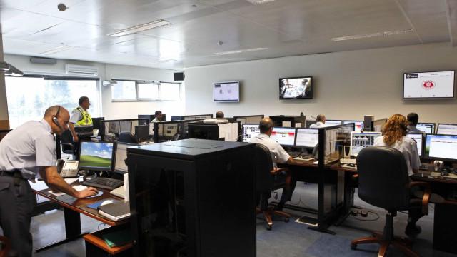 Tribunal de Contas recusa visto de investimento de 15 milhões no SIRESP