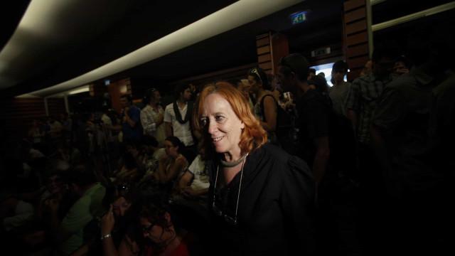 Prémio Vasco Graça Moura-Cidadania Cultural distingue Maria do Céu Guerra