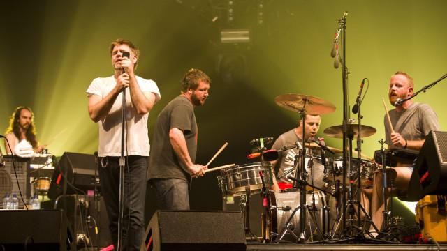 LCD Soundsystem dão dois concertos em junho em Lisboa