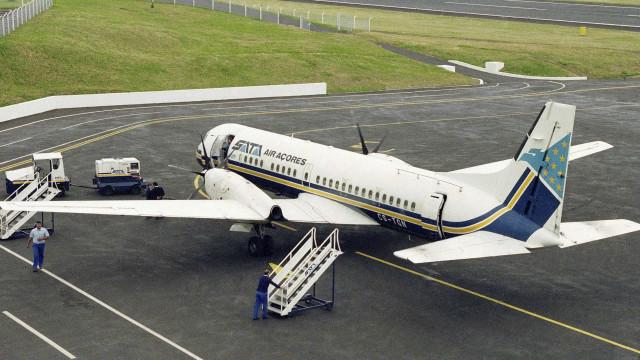 """Cabo Verde quer """"ampliar"""" transporte aéreo com os Açores"""