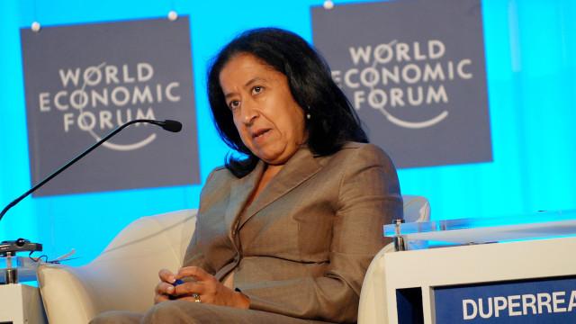 Mulher dirige pela primeira vez um banco na Arábia Saudita