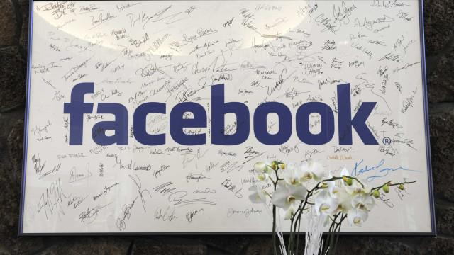 Facebook disponível para compromissos na proteção de dados