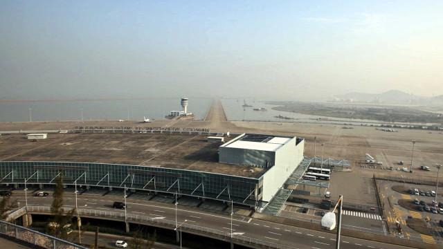 Aeroporto de Macau abre rota para Xian que poderá ter voo para Lisboa