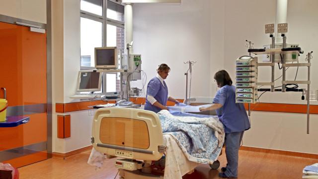 Entre 350 a 400 casos de cancro em idade pediátrica. Taxa de cura elevada