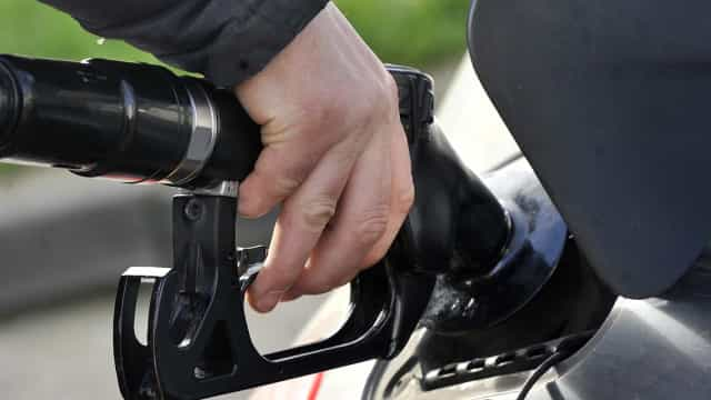 Aumento dos combustíveis vai depender da taxa de câmbio do euro