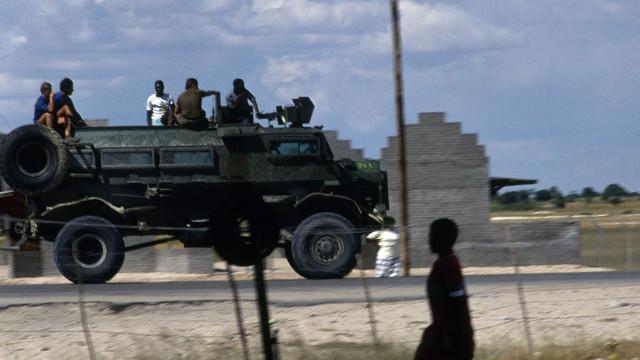 Governo angolano desbloqueia 62 milhões para Centro de Segurança Pública