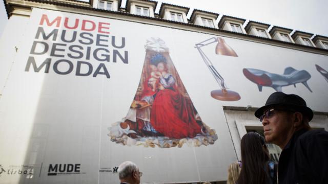 MUDE recebe doação de 1800 itens do antigo Centro Português de Design