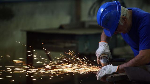 Portugal continua com salários abaixo de 2010 apesar da retoma económica