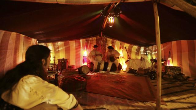 Feira Medieval dedicada à Rainha S. Isabel no fim de semana em Estremoz