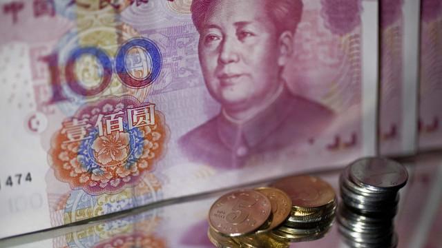 Vistos gold: Investimento chinês recua 28,5% no 1.º semestre